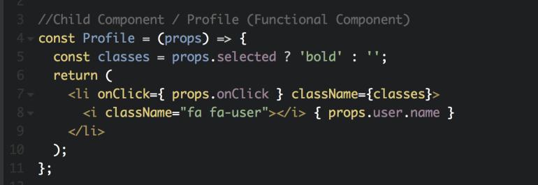 Beautifully Designed code